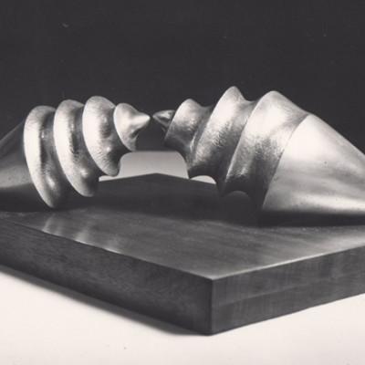 Shell-Talk Sculpture Surrey